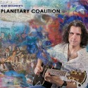 One Small Step, One Global Journey: Guitarist Alex Skolnick Rallies a Planetary Coalition to a Fleet and Nimble Guitar