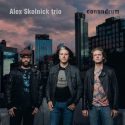 Alex Skolnick Trio: New Album Out Today